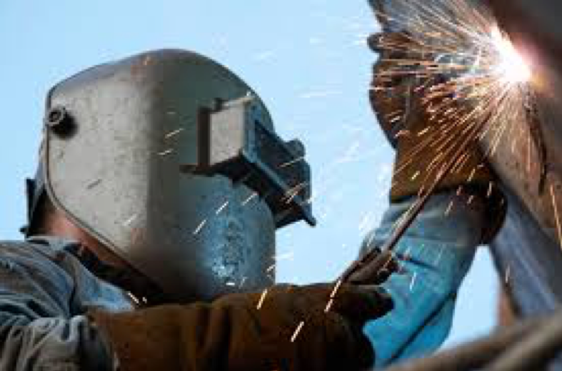 Welding Safety and Hazard Awareness